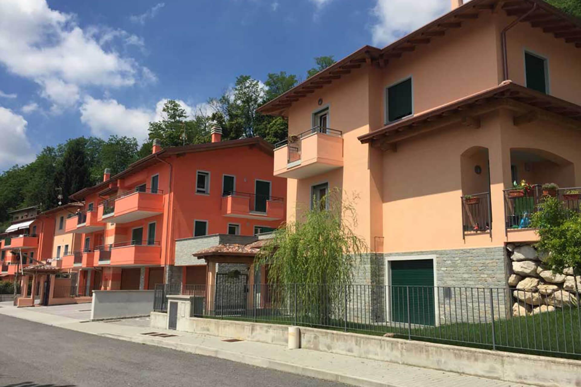 Midaglia impresa edile vendita e ristrutturazioni varese for Subito varese arredamento